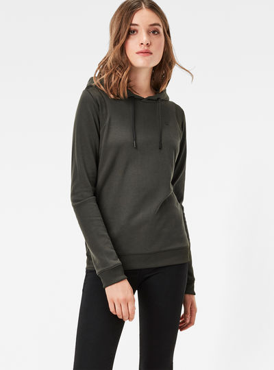 Motac Hooded Sweater