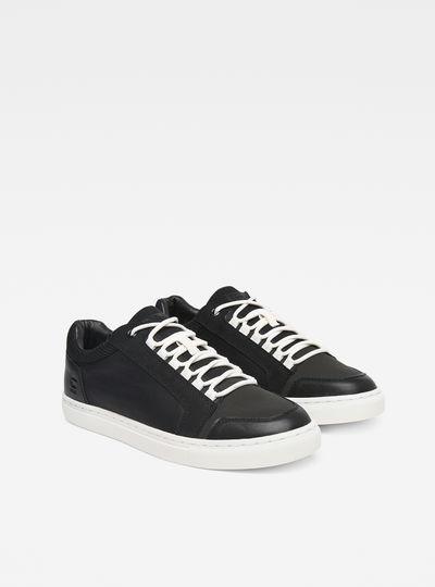 Zlov Cargo Sneakers