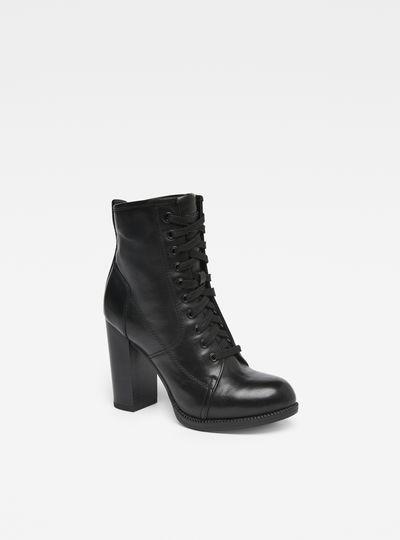 Roofer Heel Boots