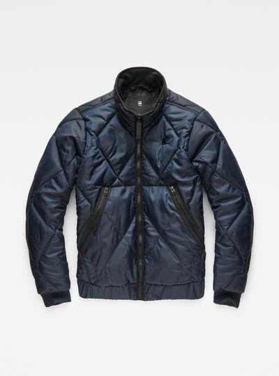 Strett Utility Jacket