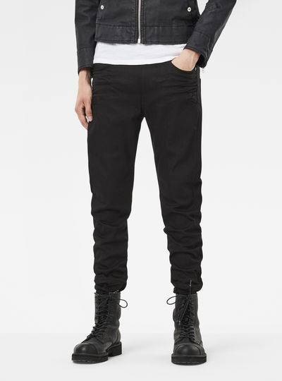 Type C 3D Super Slim Jeans