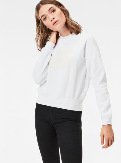 Xula Cropped Sweater