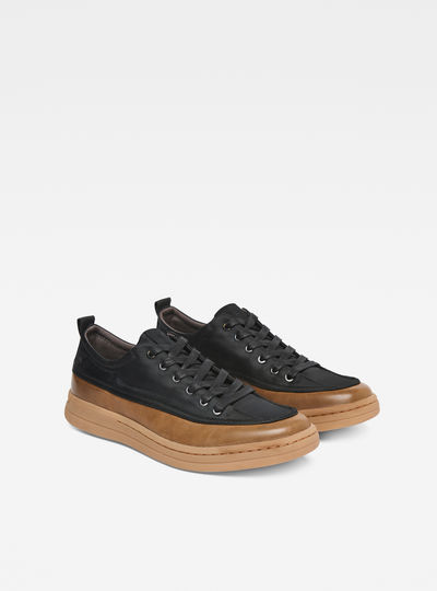 Arc Low Sneakers