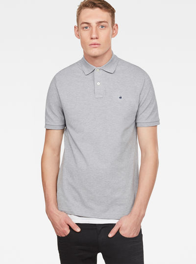 Dunda Polo Slim T-Shirt