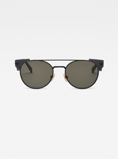 Double Myrow Sunglasses