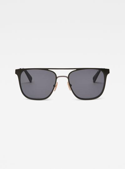 Flat Metal GSRD Yster Sunglasses