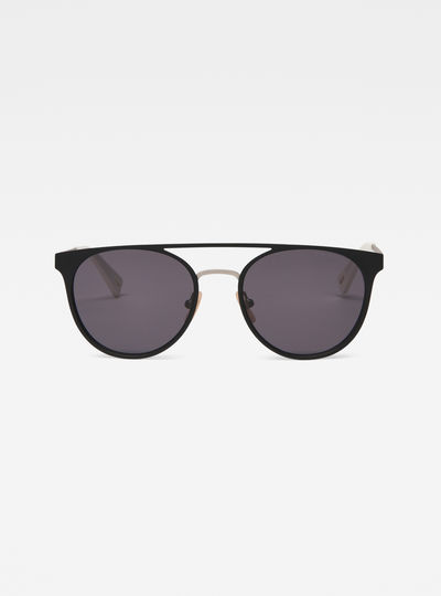Flat Metal GSRD Myrow Sunglasses