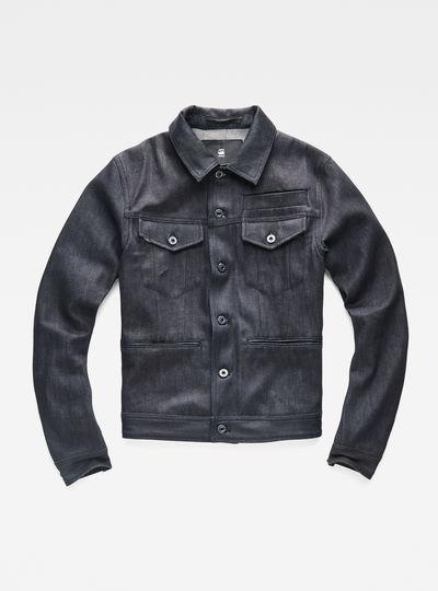 D-Staq Jacket
