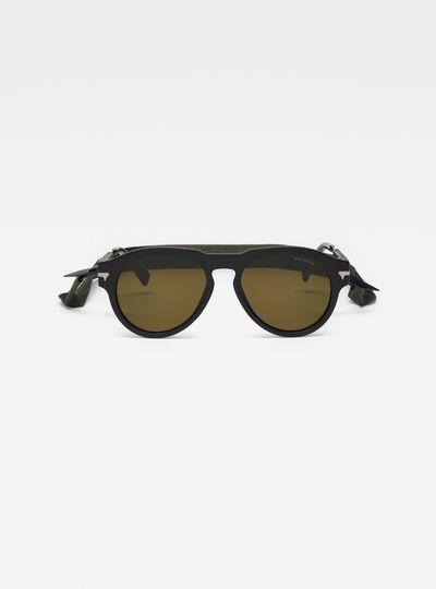Rustic Vodan Sunglasses