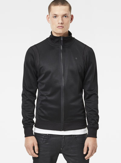 Motac Tracktop Sweater