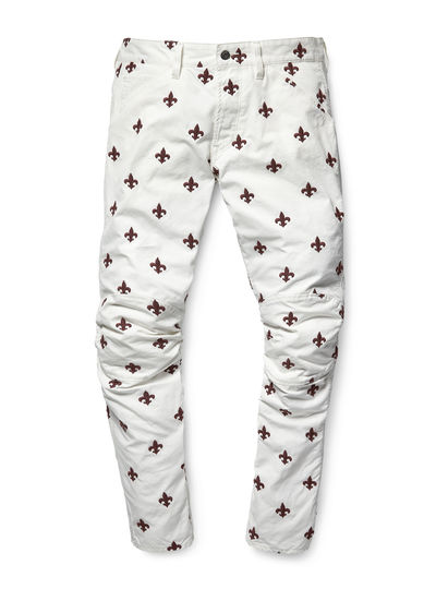 Pharrell Williams x G-Star Elwood X25 3D Tapered Men's Jeans