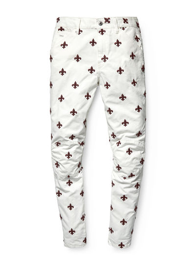 Pharrell Williams xG-Star Elwood X25 3D Boyfriend Women's Jeans
