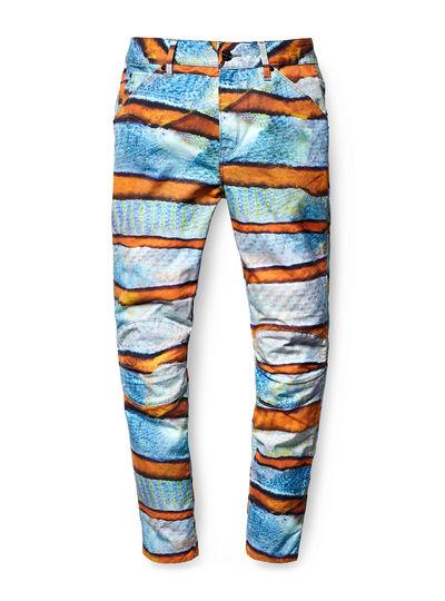 Pharrell Williams - G-Star Elwood X25 3D Boyfriend Women's Jeans