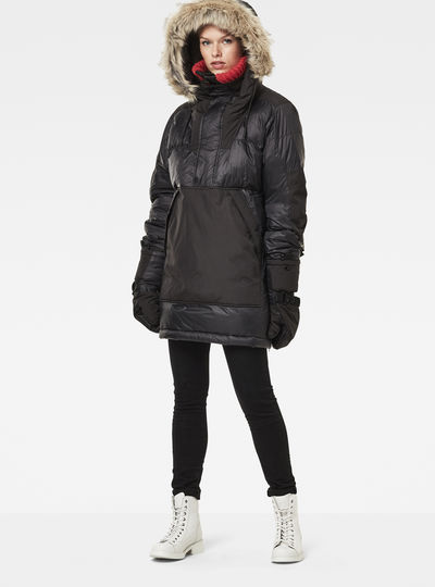 Artol Hooded Glove Anorak