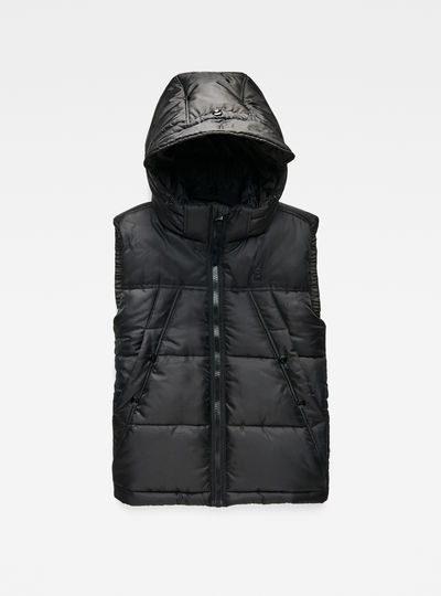 Whistler Hooded Vest