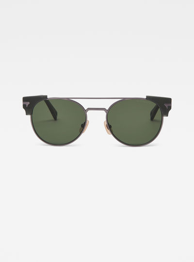 Double Myrow Sunglasses