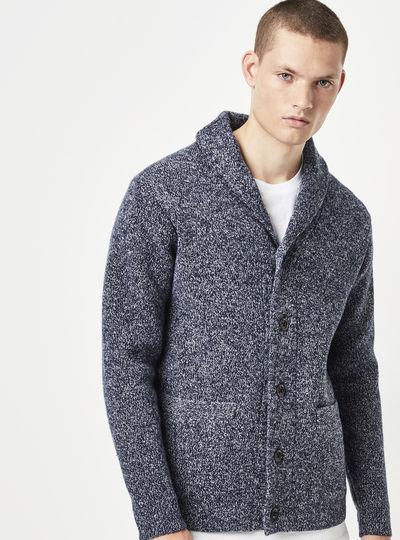 Lokora Cardigan Knit