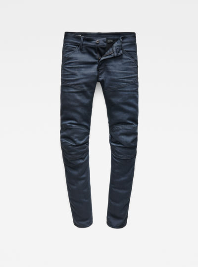 5620 G-Star Elwood 3D Skinny Color Jeans