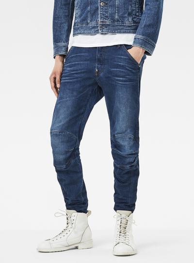 5622 3D Slim Jeans