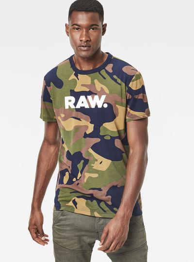 Tolban Pattern T-Shirt
