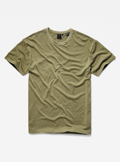Lonq Loose T-Shirt