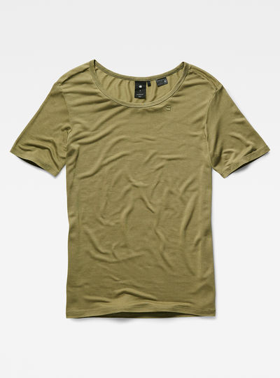 Liixa Straight T-Shirt