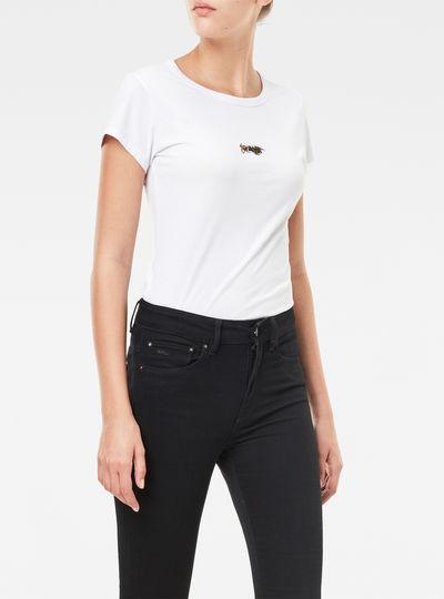 Tolban Slim T-Shirt