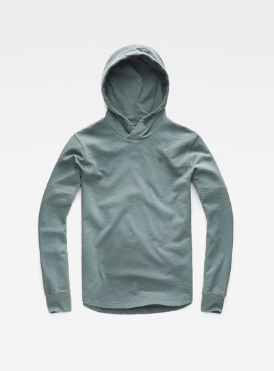 Korpaz Hooded Sweater