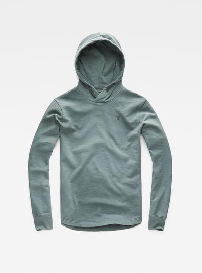 Korpaz Hooded Sweater