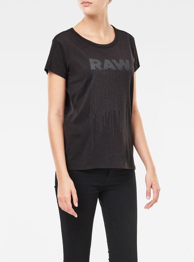 Yldia Straight T-Shirt