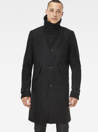 Empral Wool Coat