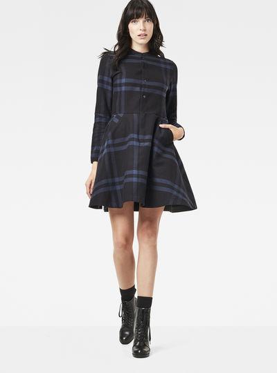 Bronson Flare Dress