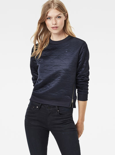 Dalcie Cropped Sweater