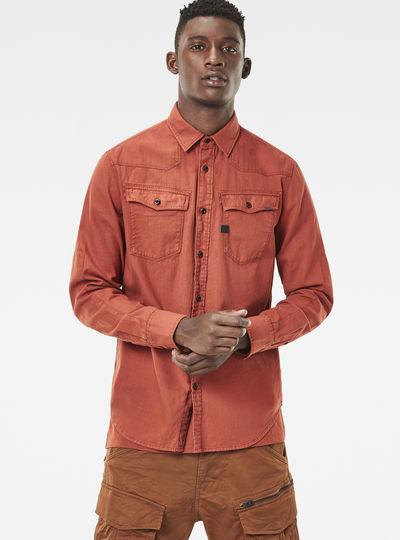 3301 PM Shirt