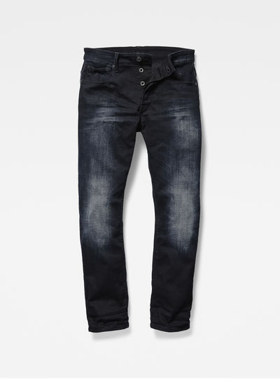 3301 Relaxed Jeans