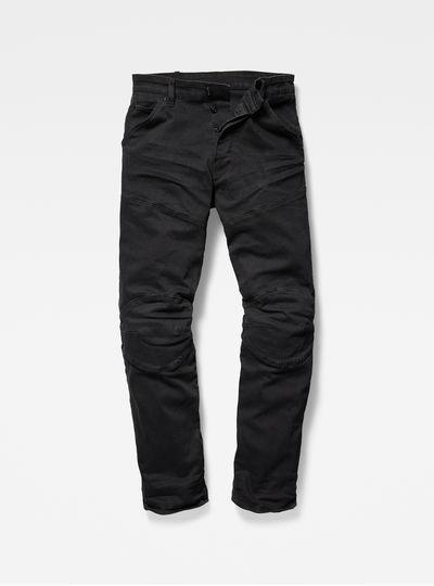 5620 3D Loose Jeans