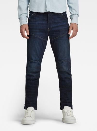 5620 G-Star Elwood 3D Slim Jeans