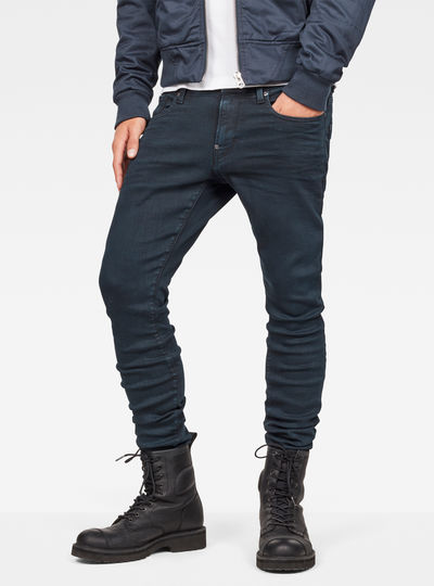Revend Skinny Color Jeans