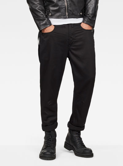 D-Staq Tapered Braces Chino