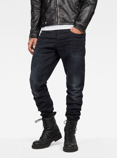 D-Staq 5-pocket Tapered