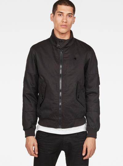 Rackam Padded Jacket