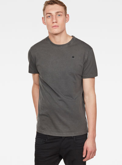 Bonded Relaxed T-Shirt