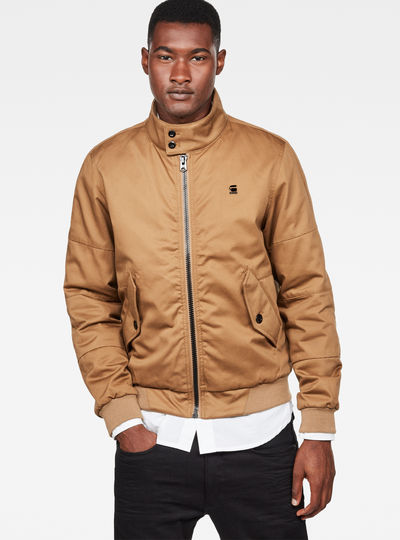 Rackam Padded Jacket