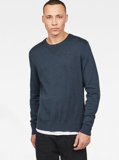 RC Core Knit