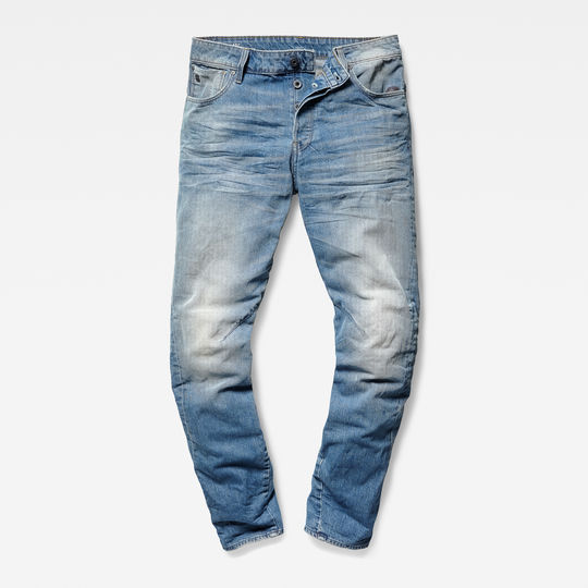 Arc 3D Relaxed Tapered