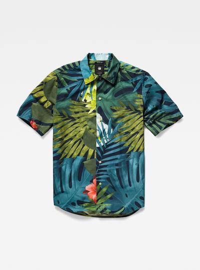 Bristum utility clean service shirt s/s