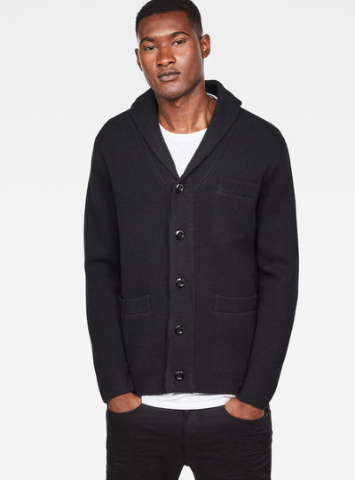 RC Lokora Cardigan Knit