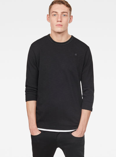 RC Core 3/4-Sleeve T-Shirt