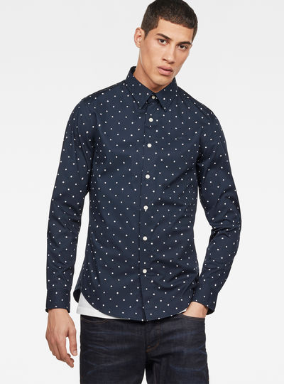 Shirts | Men | G-Star RAW®