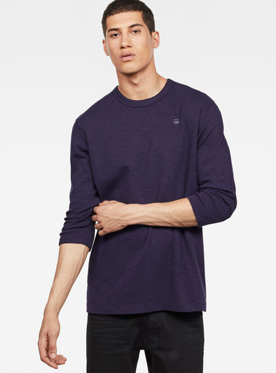 Core 3/4-Sleeve T-Shirt